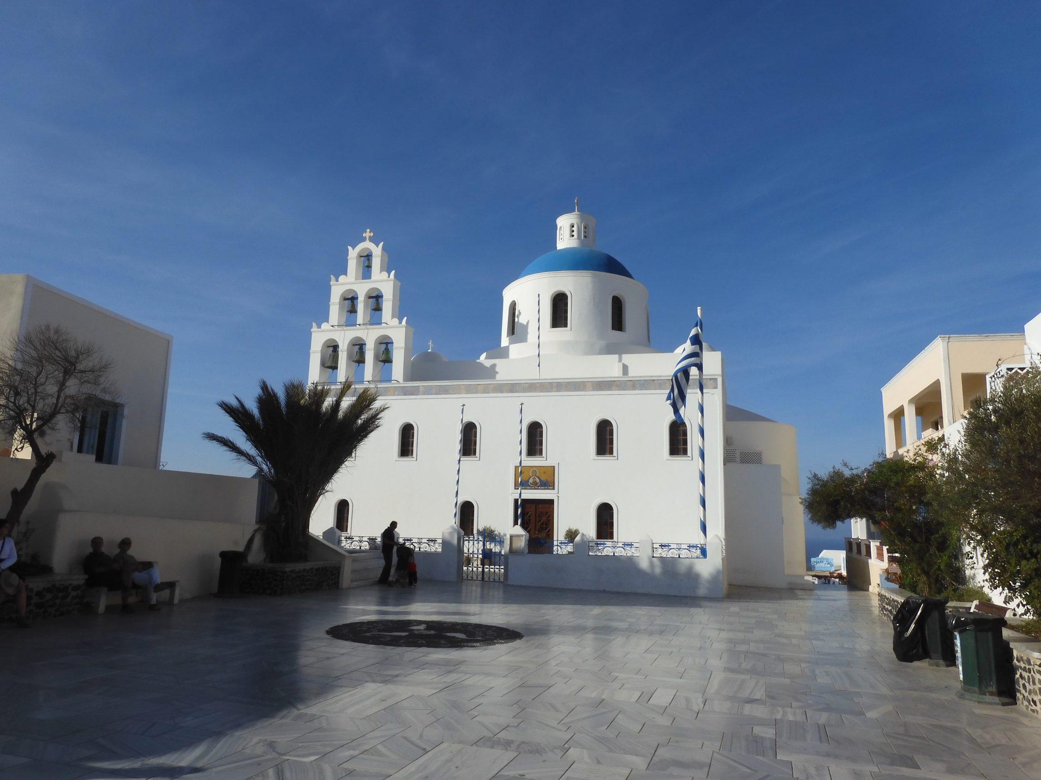 DSCN3310 - Greckie Santorini w listopadzie