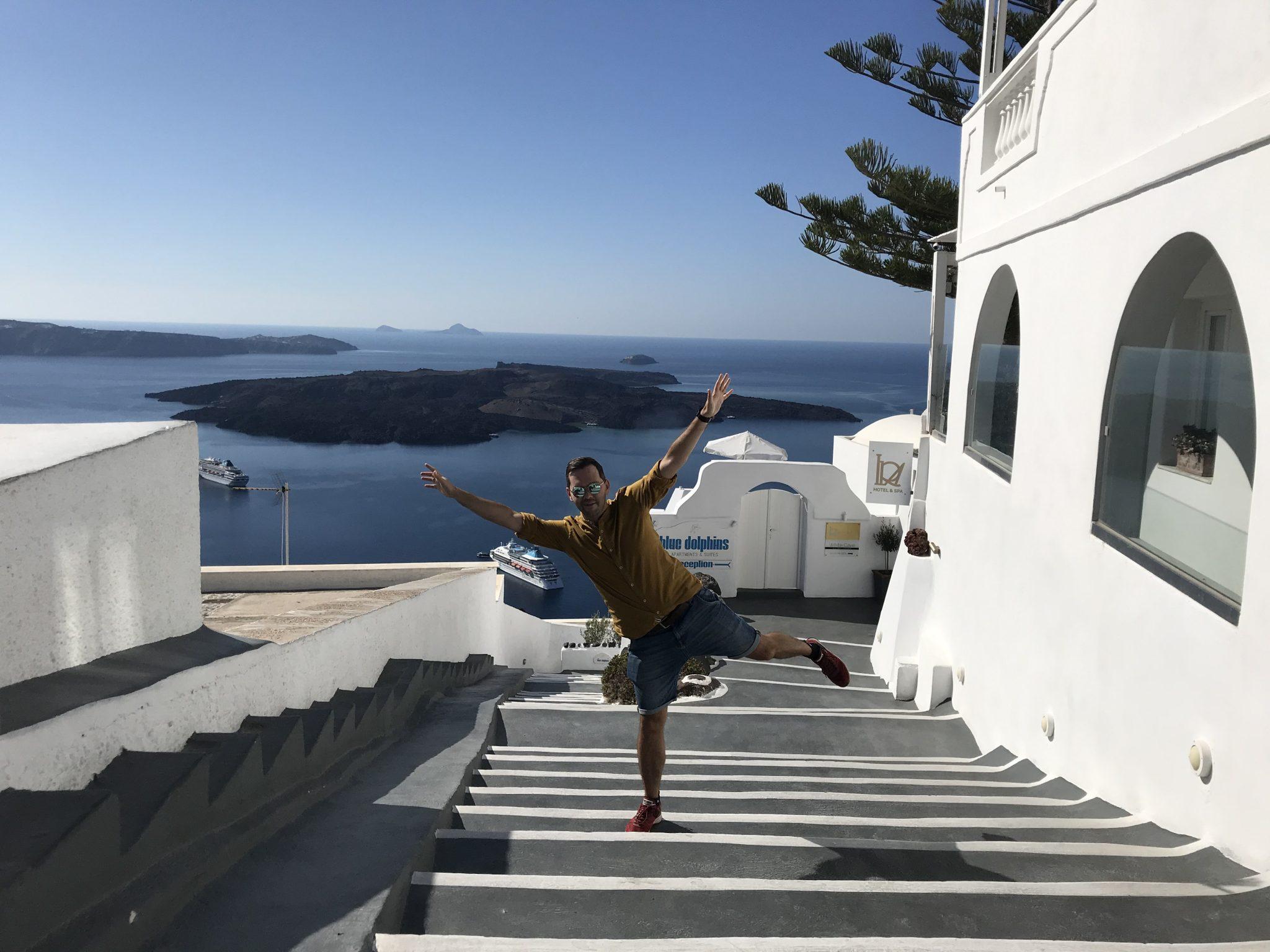 IMG 3177 - Greckie Santorini w listopadzie