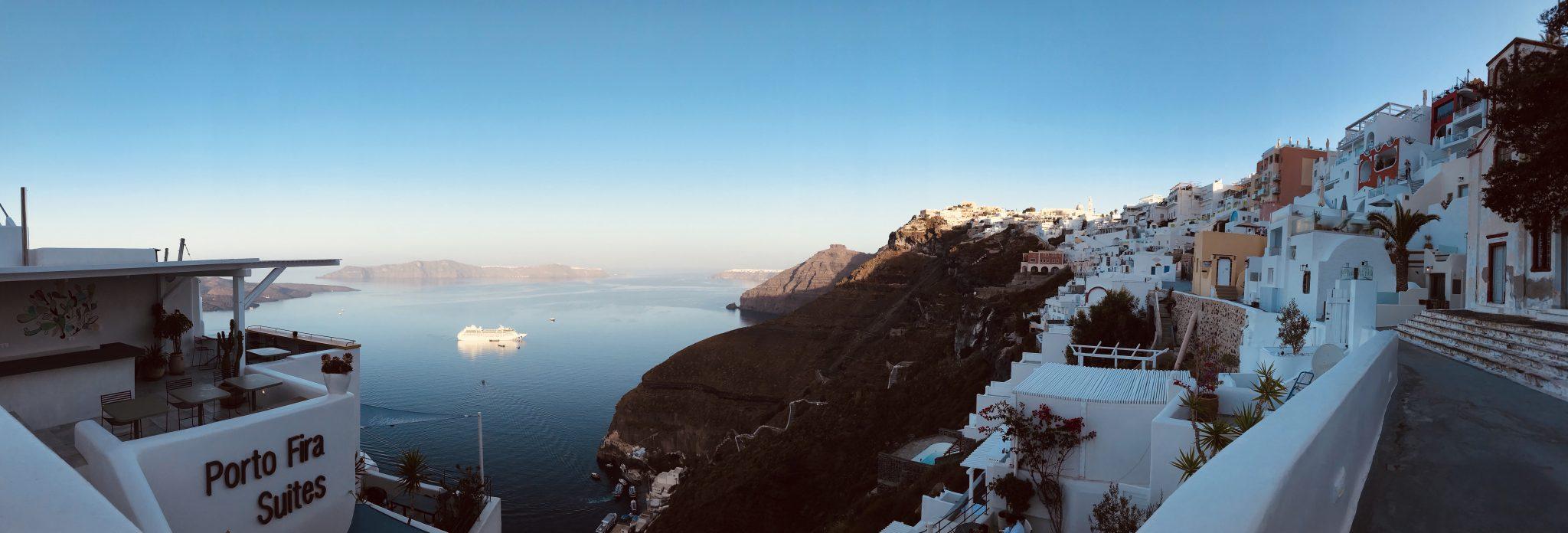 IMG 8786 - Greckie Santorini w listopadzie