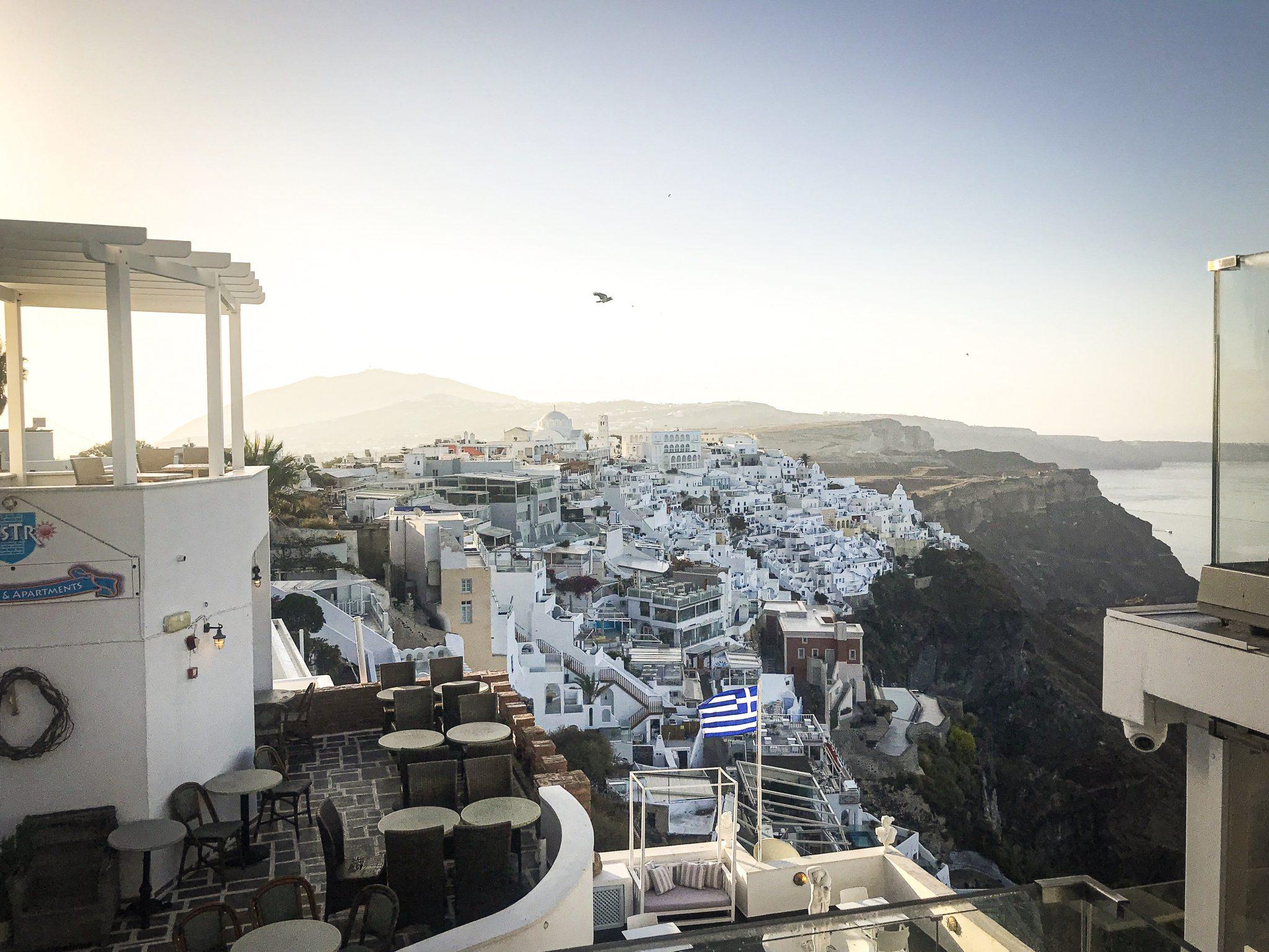 IMG 8794 - Greckie Santorini w listopadzie