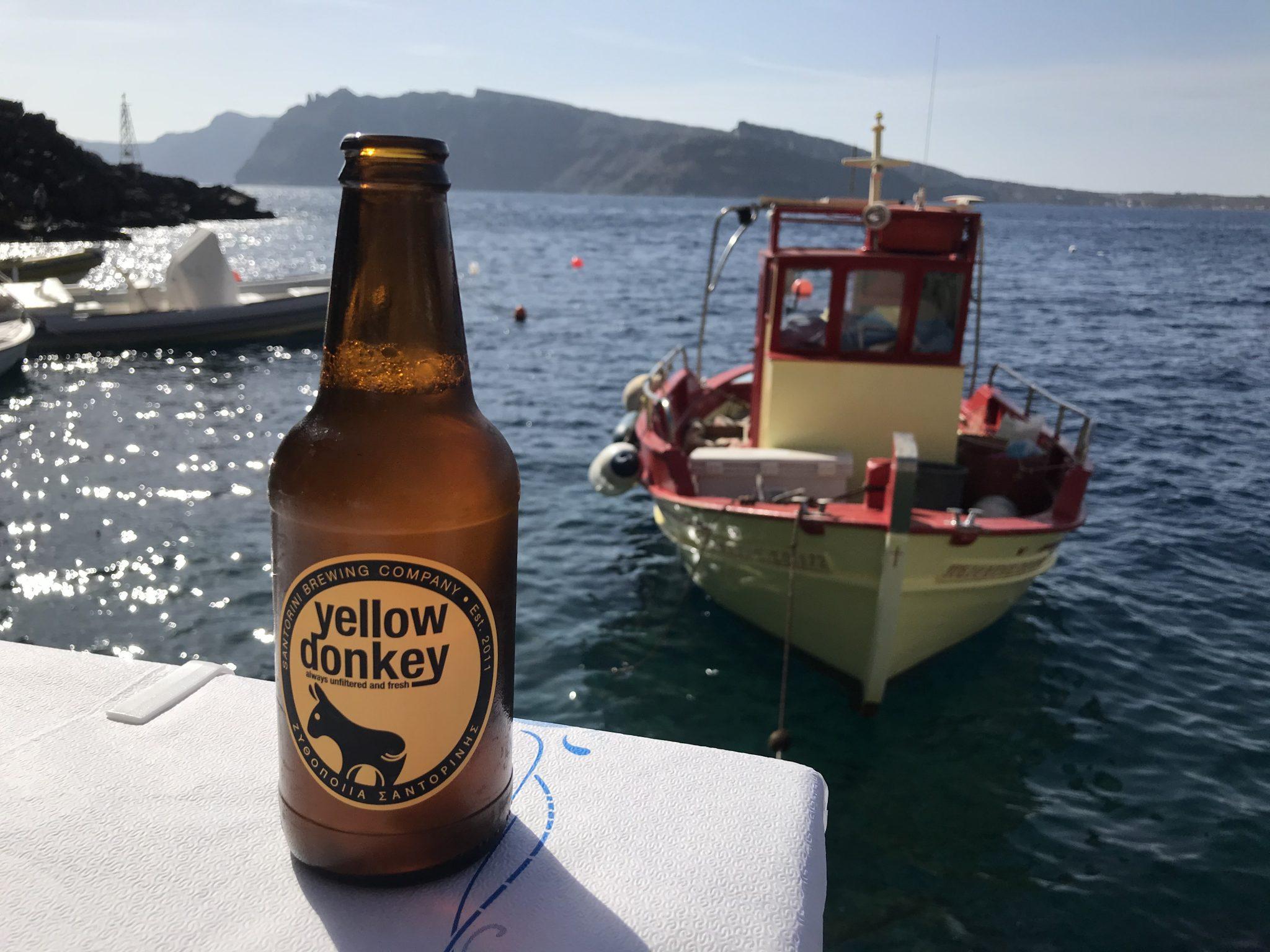 IMG 8855 - Greckie Santorini w listopadzie