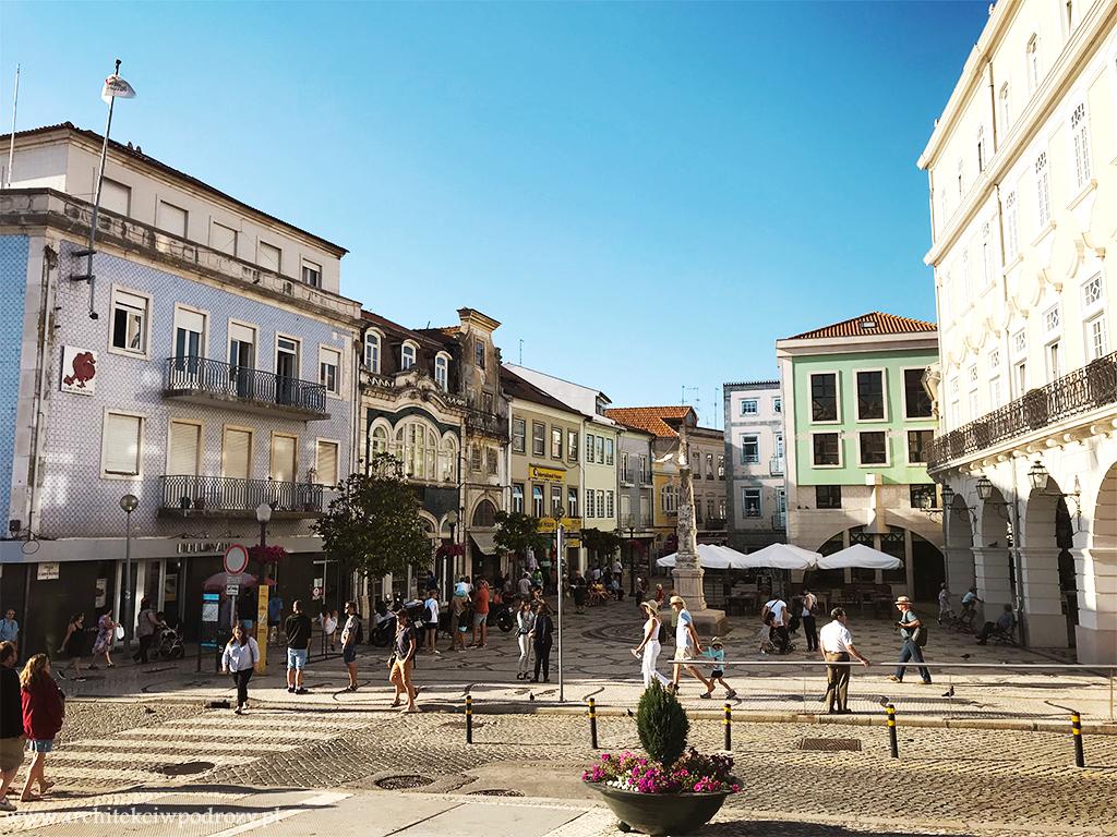 aveiro7 - Portugalia- Lizbona, Porto i okolice