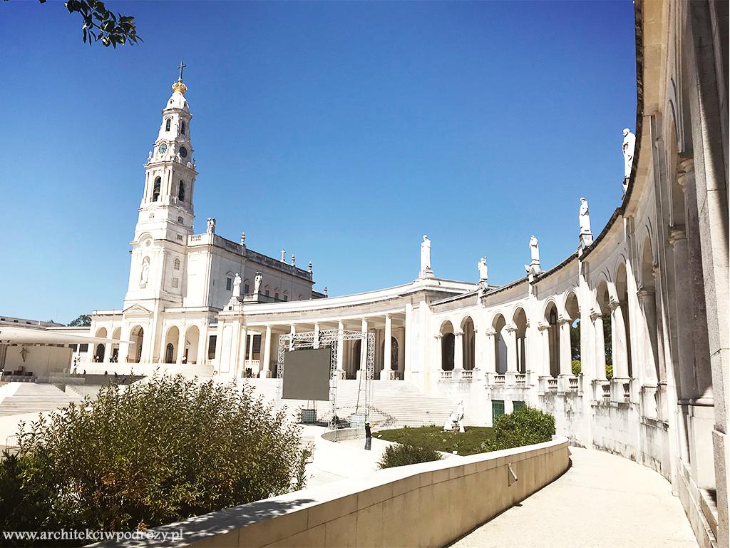 fatima1 - Portugalia- Lizbona, Porto i okolice