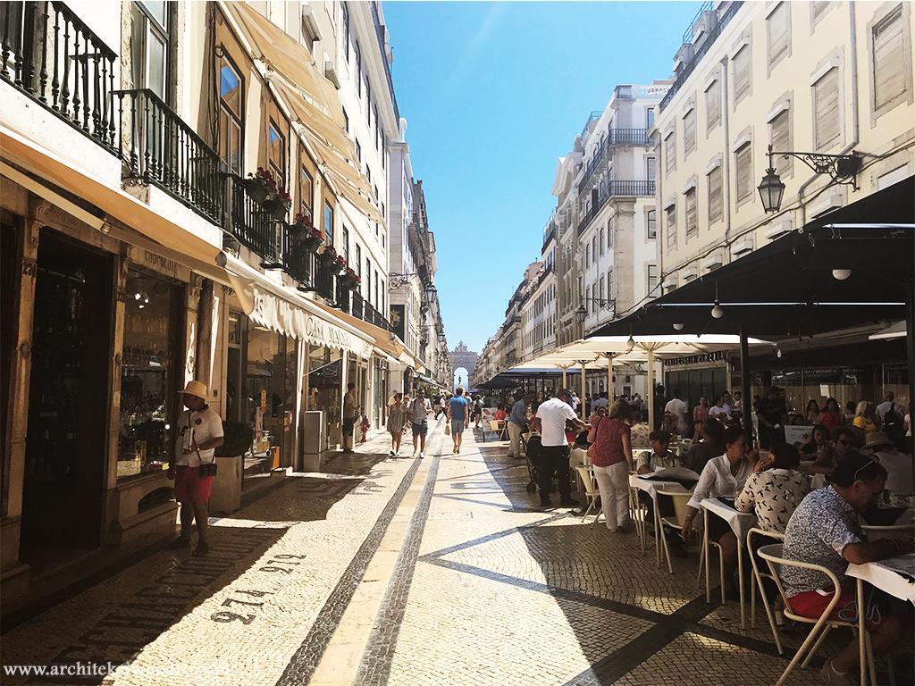 lizbona12 - Portugalia- Lizbona, Porto i okolice