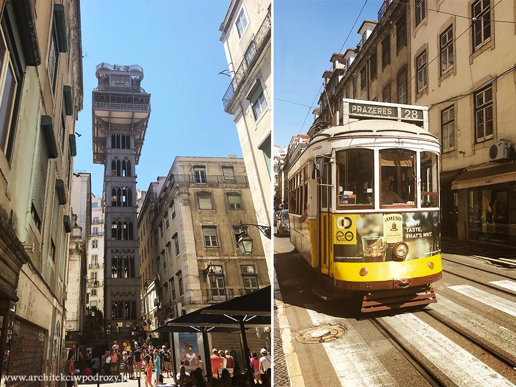 lizbona13 - Portugalia- Lizbona, Porto i okolice