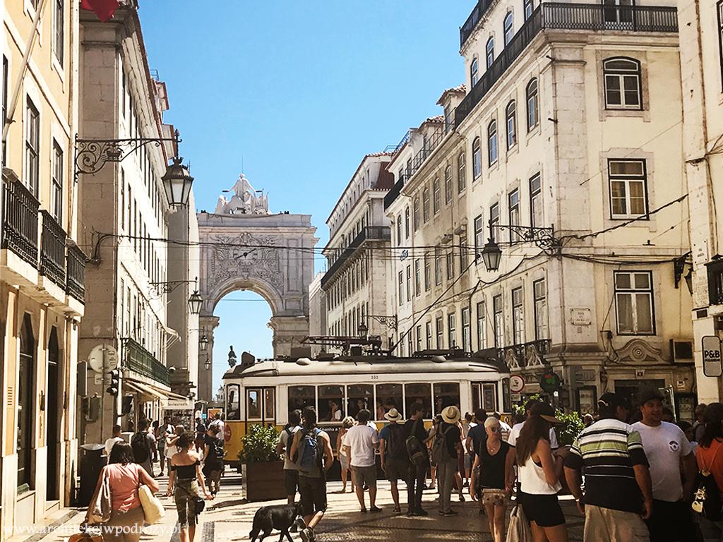 lizbona14 - Portugalia- Lizbona, Porto i okolice