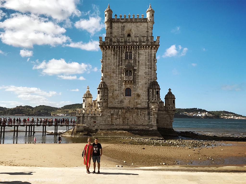 lizbona2 - Portugalia- Lizbona, Porto i okolice