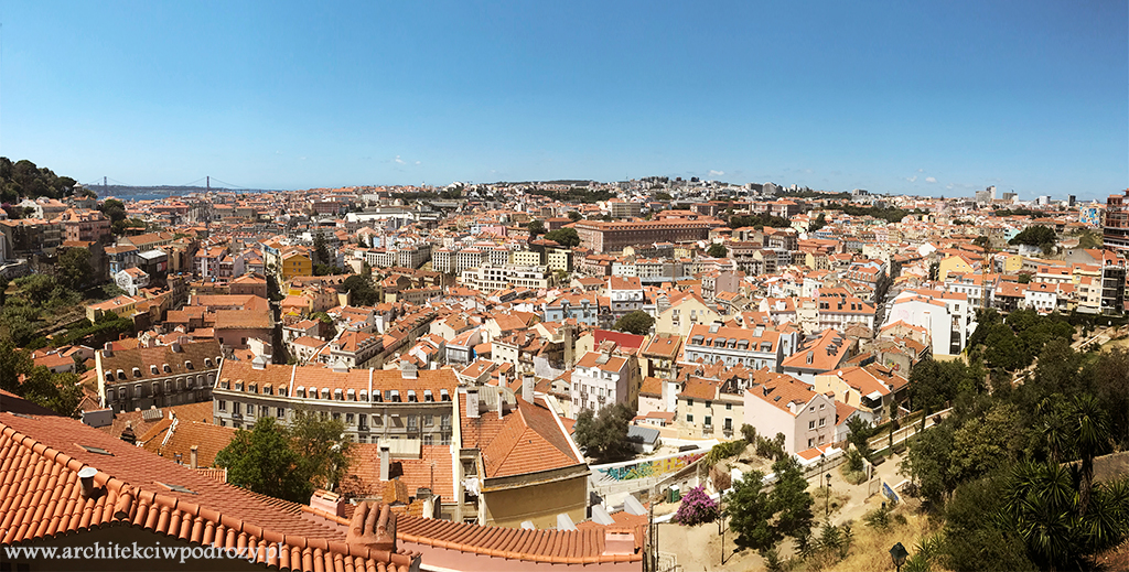 lizbona8 - Portugalia- Lizbona, Porto i okolice
