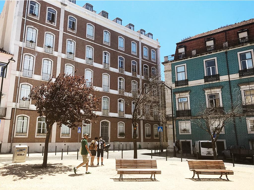 lizbona9 - Portugalia- Lizbona, Porto i okolice