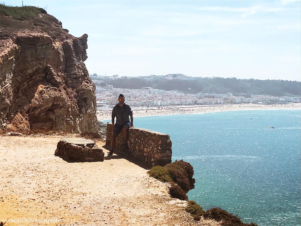 nazare1 - Portugalia- Lizbona, Porto i okolice