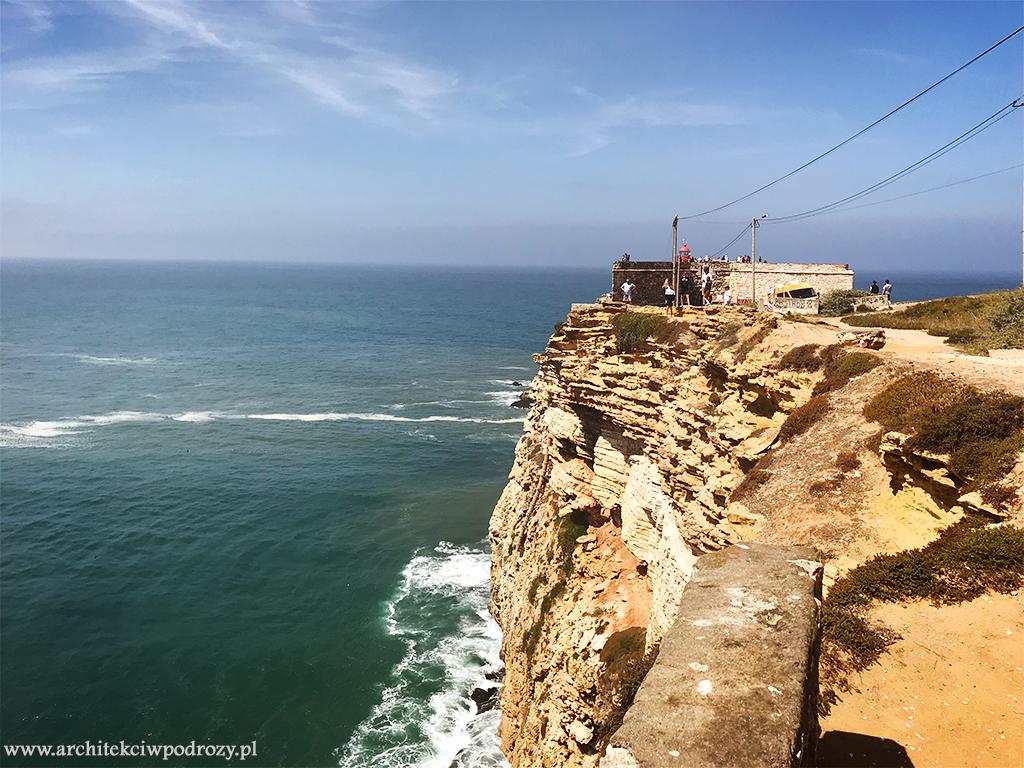 nazare2 - Portugalia- Lizbona, Porto i okolice