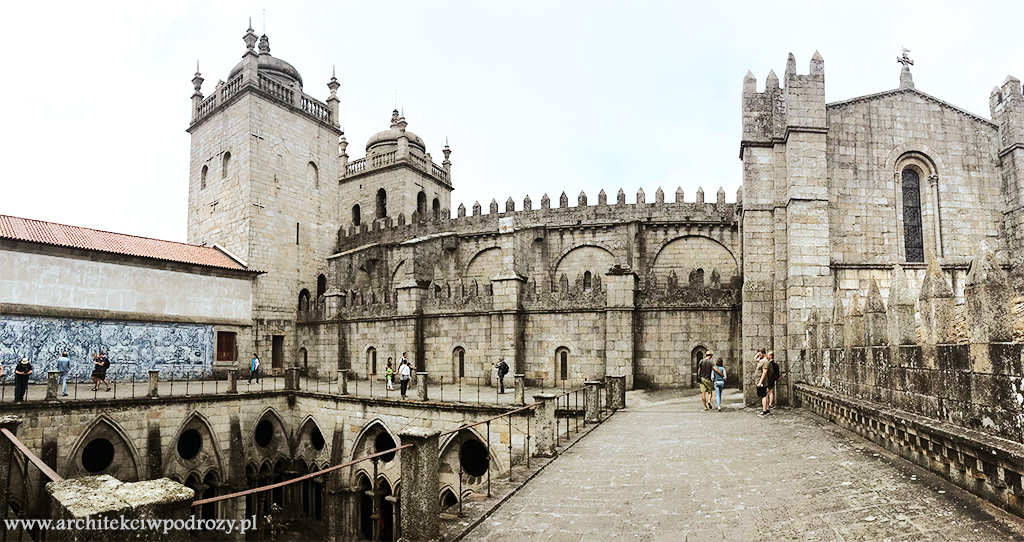 porto14 - Portugalia- Lizbona, Porto i okolice