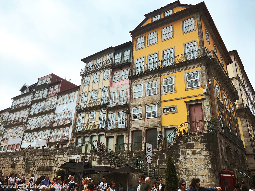 porto17 - Portugalia- Lizbona, Porto i okolice