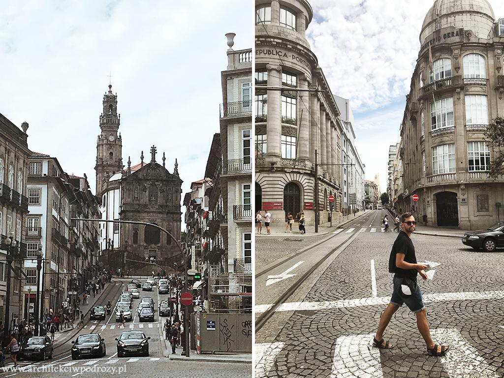 porto6 - Portugalia- Lizbona, Porto i okolice