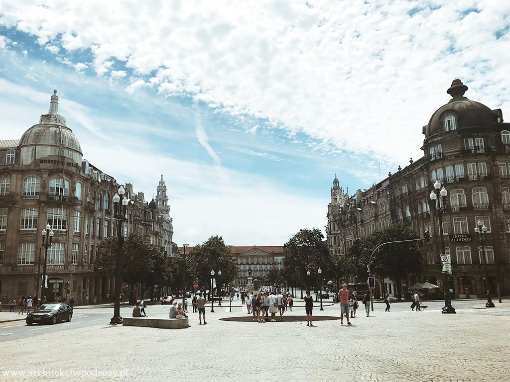 porto7 - Portugalia- Lizbona, Porto i okolice