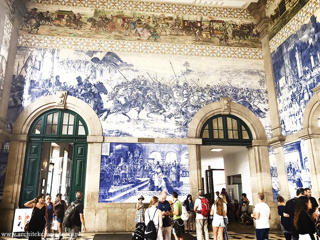 porto9 - Portugalia- Lizbona, Porto i okolice