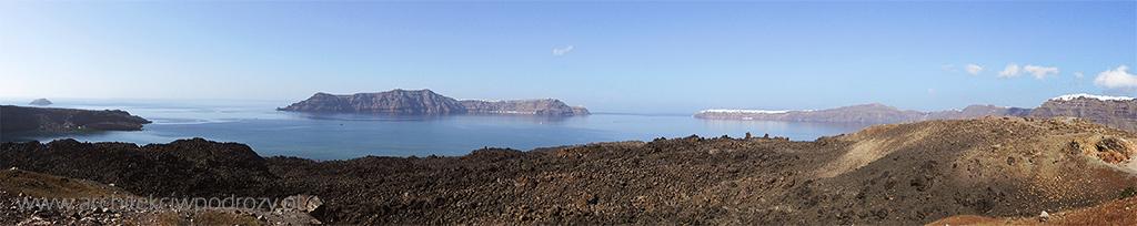 santorini2 - Greckie Santorini w listopadzie
