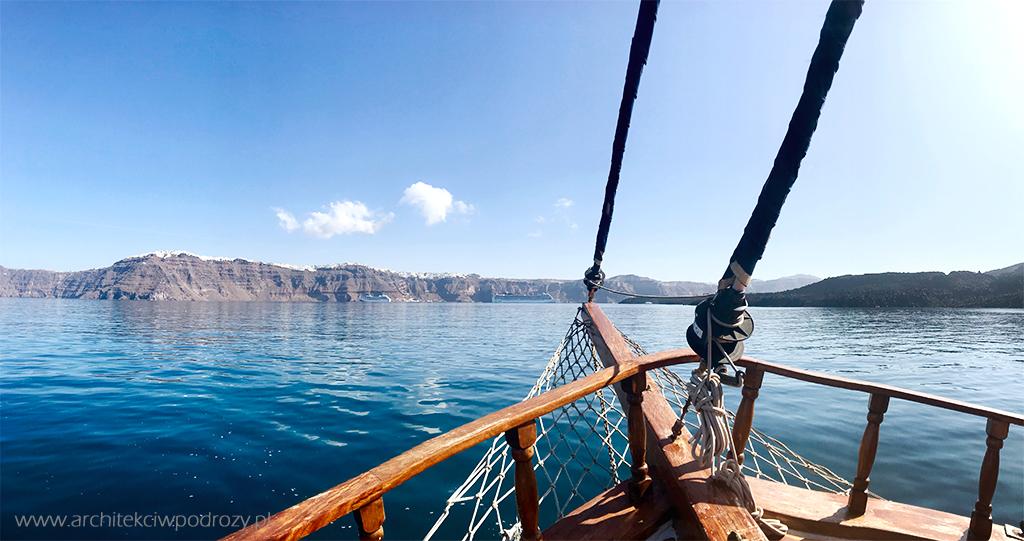 santorini5 - Greckie Santorini w listopadzie