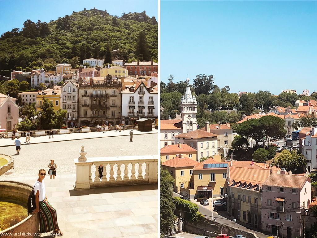 sintra4 - Portugalia- Lizbona, Porto i okolice