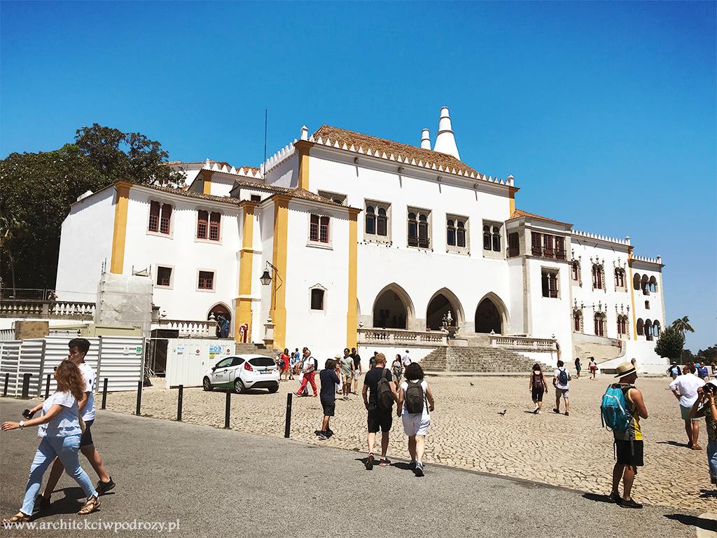 sintra6 - Portugalia- Lizbona, Porto i okolice
